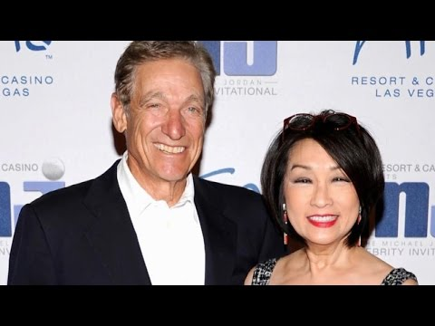 Connie Chung Opens Up About Her Long Career as a Journalist and Her Marriage to Maury Povich