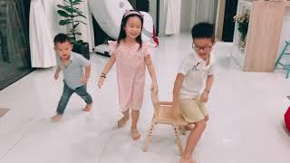 Trò Này Là Trò Gì Vậy Ta? | Gia Đình Lý Hải Minh Hà