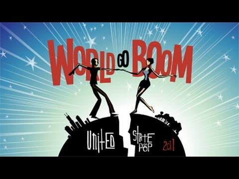 DJ Earworm Mashup - United State of Pop 2011 (World Go Boom)