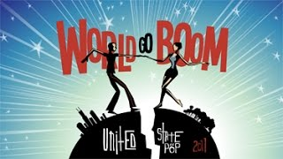 DJ Earworm Mashup - United State of Pop 2011 (World Go Boom) thumbnail