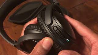BOSE 35 QUIETCOMFORT 35 ii REVIEW AFTER  30 DAYS