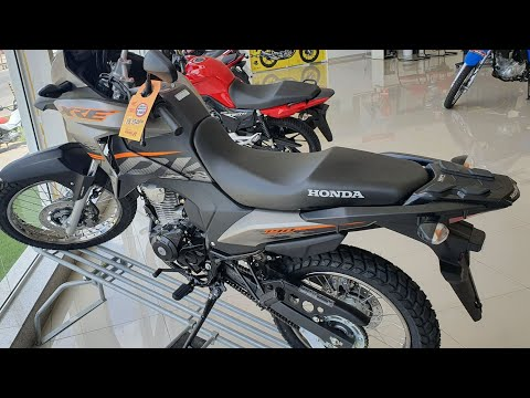 Honda XRE 190cc