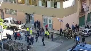 Palermo: Arriva lo sgombero per i residenti di via Savagnone