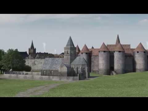 Boulogne-sur-Mer au Moyen-Age