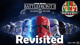 Star Wars Battlefront 2 - Is it worth buying now in 2019?