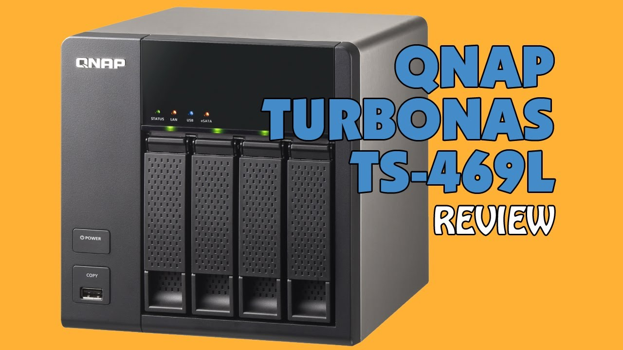 QNAP TS-569L TURBONAS QTS DRIVER DOWNLOAD (2019)