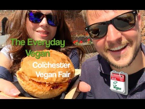 tEDV 49 - Colchester Vegan Fair