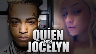 Quién era JOCELYN FLORES? ¿LA MEJOR AMIGA DE XXXTENTACION? EXPLICADO | BRAYAN TRAP thumbnail