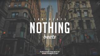 Nothing - Hip Hop Old School Rap Beat Freestyle Instrumentals 2015 - 2016