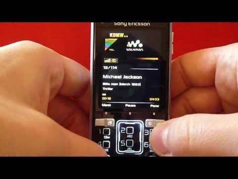 Sony-Ericsson K850i
