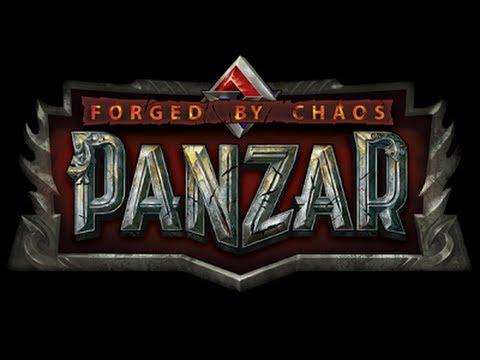 видео: Летсплей на игру panzar