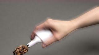国外发明最稳的勺子,怎么抖菜都不会掉,网友:真想送给食堂阿姨!