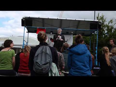 The New University Wageningen - Jeroen Warner