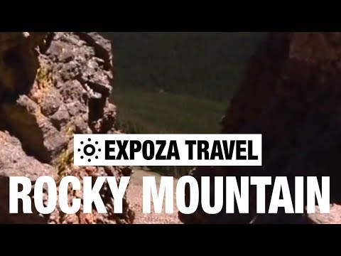 Rocky Mountain (USA) National Park Travel Guide