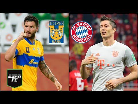 MUNDIAL DE CLUBES Tigres UANL vs Bayern, la final en la que Concacaf puede hacer historia   ESPN FC