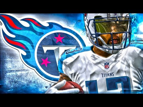 Madden 17 Franchise Mode Week 1 - Tennessee Titans vs Indianapolis Colts