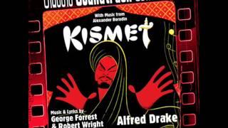Overture - Kismet (Original Broadway Cast 1953)
