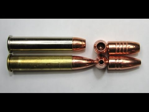 45-70 Government Reloading Using Lee Re-loader