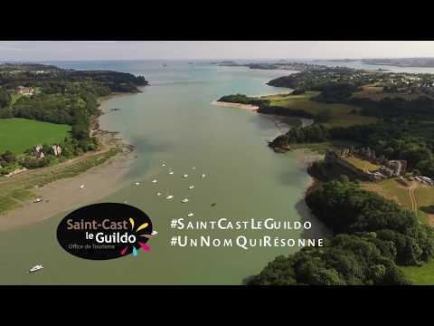 7 SAINT-CAST-LE-GUILDO - Sensation Bretagne