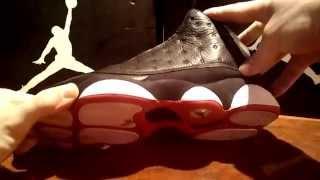 видео Где купить баскетбольные кроссовки jordan 13