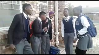 Zweledinga High Voices Phumelela