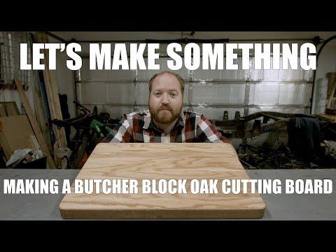 let's-make-something!---a-butcher-block-style-oak-cutting-board