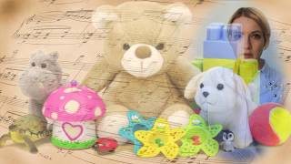 Музыкально-дидактические игры для дошкольников: слушаем, поем, играем! Занятия с малышами дома
