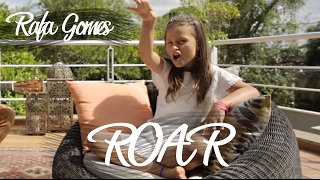 ROAR 🦁 (Katy Perry) - RAFA GOMES Cover ft. LEANDRO KASAN