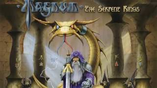 "MAGNUM ""The Serpent Rings"" (Official Album Teaser)"