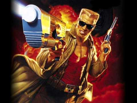 Duke Nukem Forever Theme ORIGINAL