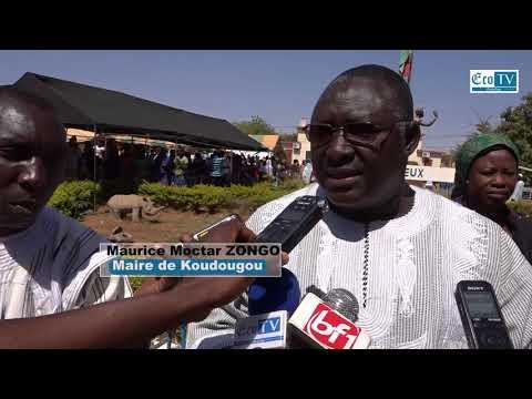 Koudougou : la mairie lance un fonds de 100 millions au profit des jeunes et des femmes
