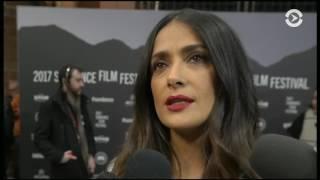 Кинофестиваль Sundance в полном разгаре