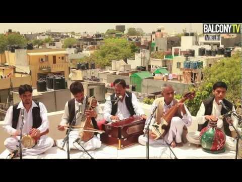 GULZAR AHMAD GANIE AND GROUP (BalconyTV)