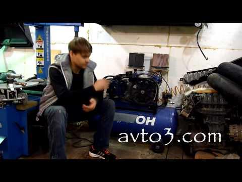 Как подобрать поршневой компрессор для гаража