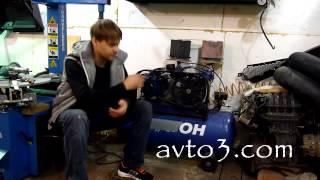видео Где купить компрессор воздушный