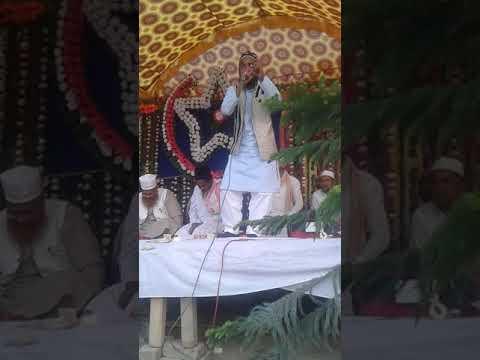 mumtaz tandvi naat nana buland aur nawasa bulan hai. very popular naat in islamic world