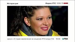 Конкурс «Евровидение» в Киеве прошел без российского участника