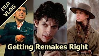 Getting Remakes Right