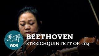 Ludwig van Beethoven - Streichquintett c-Moll op. 104   WDR Sinfonieorchester