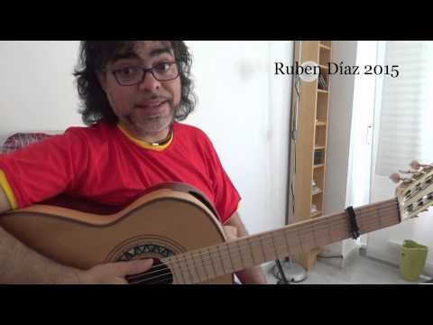 Modern chords in Bulerias /Harmony applied to Cante accompaniment/Andalusian Cadence in Paco's style