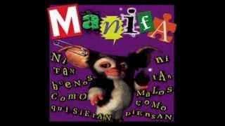"MANIFA - Ni tan buenos como quisieran..."" (disco completo)"