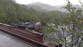 Титівка відео база півострів Середній Мурманська область v-leto.ru visitmurmansk