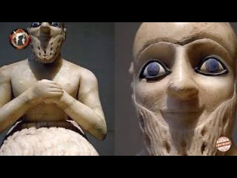 Proof of Genetic Manipulation by the Anunnaki Sumerians