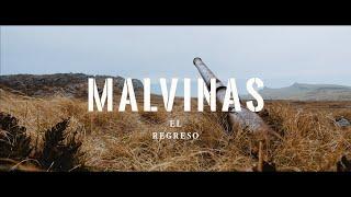 Documental Malvinas