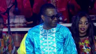 Download Youssou Ndour - SERIGNE MBACKÉ SOKHNA LO -  BERCY 2017 MP3 song and Music Video