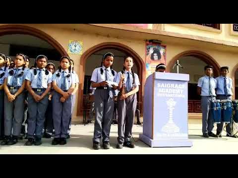 Saigrace Academy International