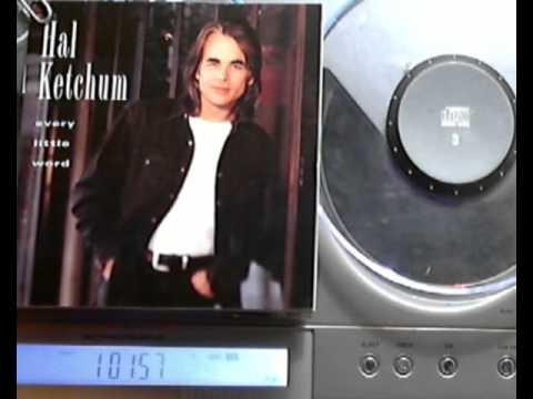 Hal Ketchum (Tonight We Just Might) Fall in Love Again [original version]