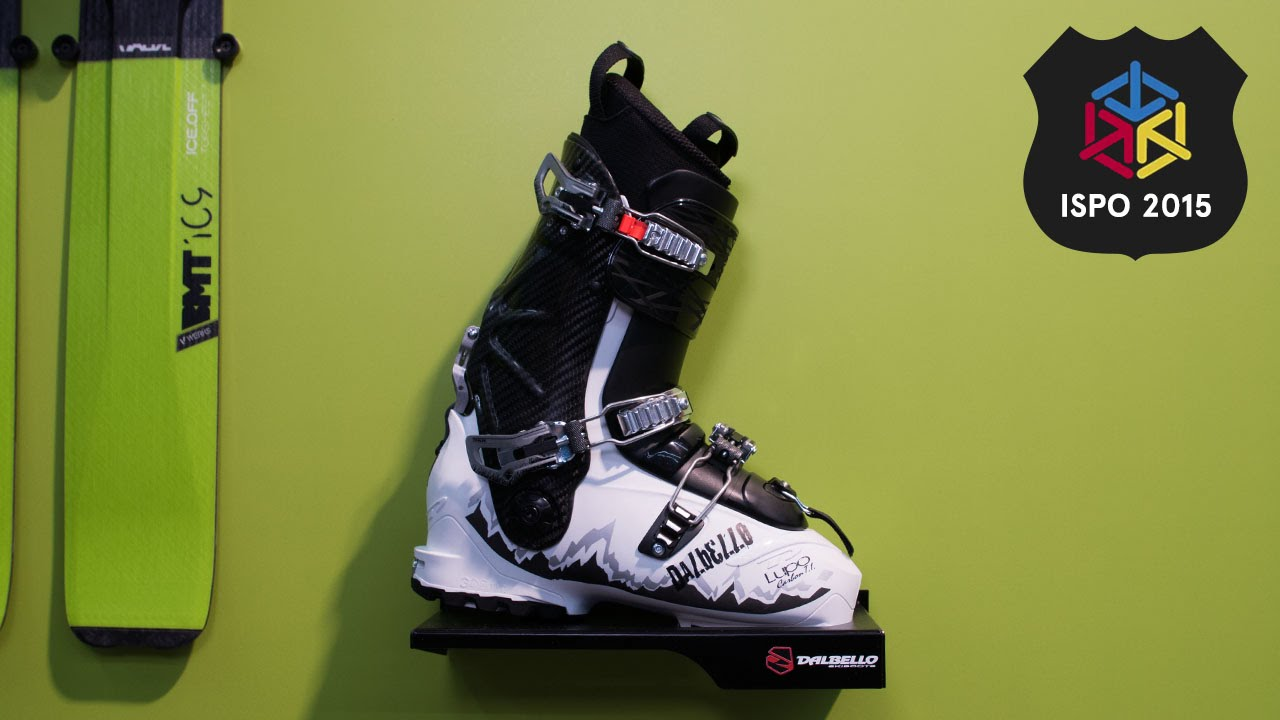Dalbello Lupo Carbon Ti Review Best New Ski Boots Ispo
