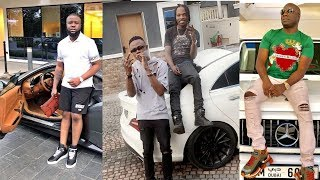 Top 5 Richest Yahoo Boys In Nigeria And Their Net Worth  2019 HD VIDEO