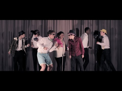 Uptown Funk A Capella cover - Dont believe me just watch!